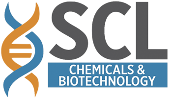 SCL CHEMICALS & BIOTECHNOLOGY